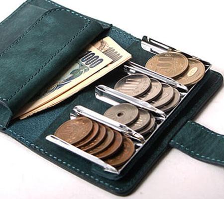 リティスタコインケース Coin Wallet2