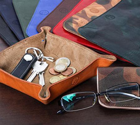 ビアベリーのメガネケース TRAVELTRAY