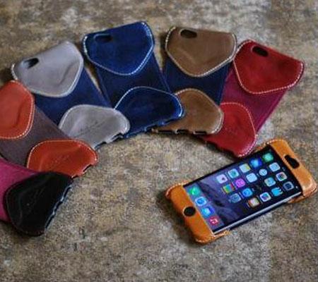 ロベルのiPhone6Case Regular iPhone7Case 7Colors