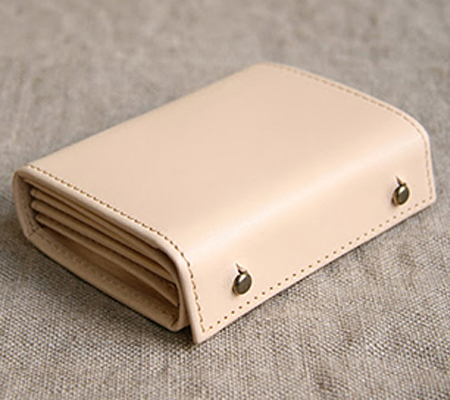 エムピウの財布 millefoglie P25