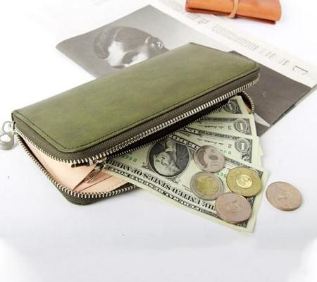 エルゴポックの財布 06W-WTR