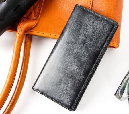 チマブエの財布 ブライドル 長財布 15051
