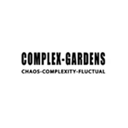 COMPLEX GARDENS コンプレックスガーデンズ