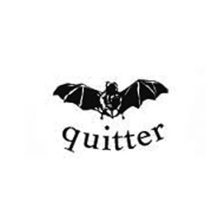 quitter クイッター