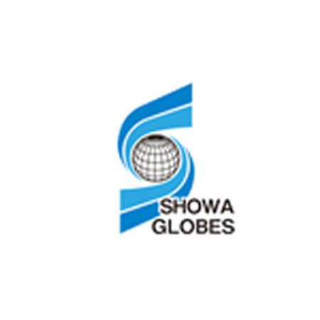 SHOWA GLOBES 昭和カートン