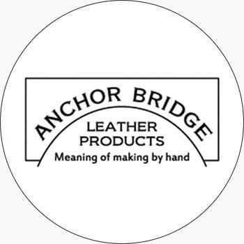 アンカーブリッジの職人紹介