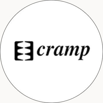 クランプの職人紹介