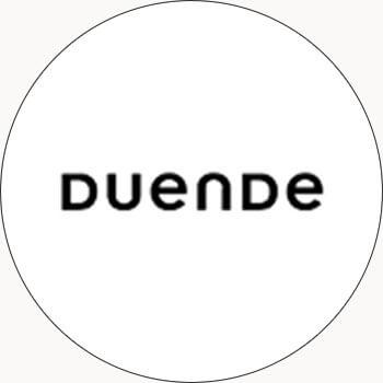デュエンデのメーカー紹介