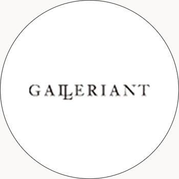 ガレリアントのメーカー紹介