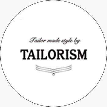 テーラリズムのメーカー紹介