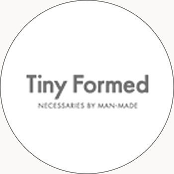 Tiny Formedの職人紹介
