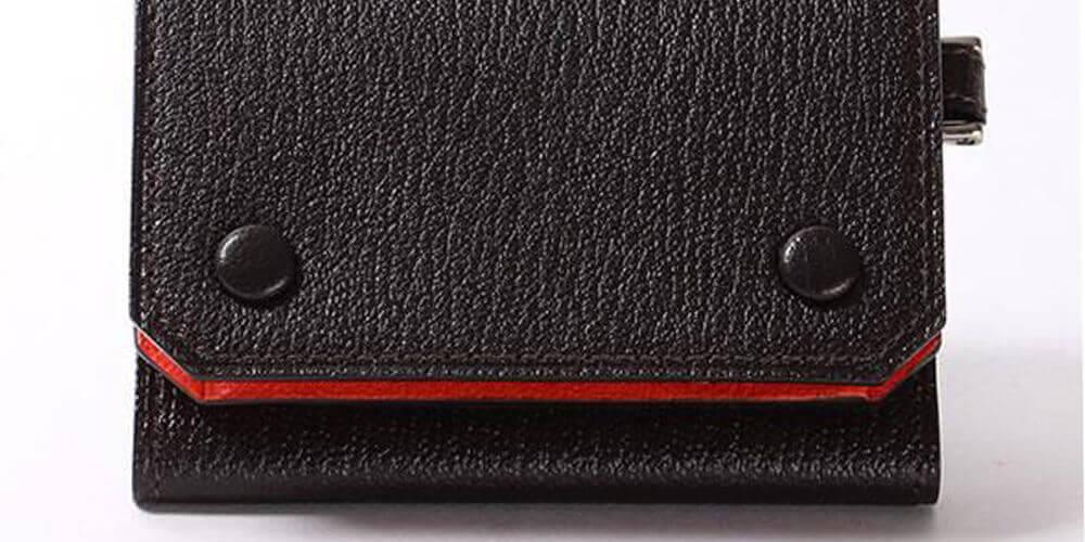 61d619b525c6 メンズの三つ折り財布ならフリスピ   メンズ通販のフリスピ