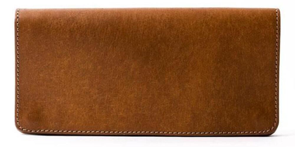 マルメ 長財布