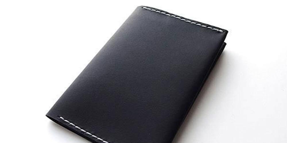 カクラ パスポートカバー パスポートケース