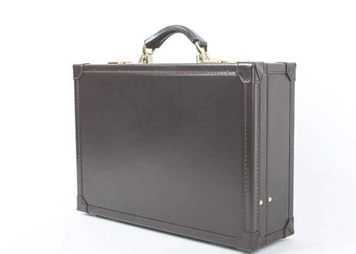 マスミ鞄嚢のアタッシュケース クラシックアタッシュケース
