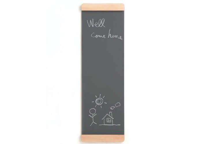 プラム 親子黒板