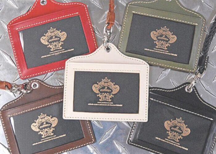 オロビアンコ カードケース IDケース