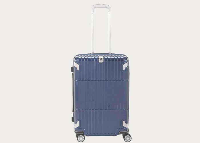 アジアラゲージのキャリーケース departure HD-502-29
