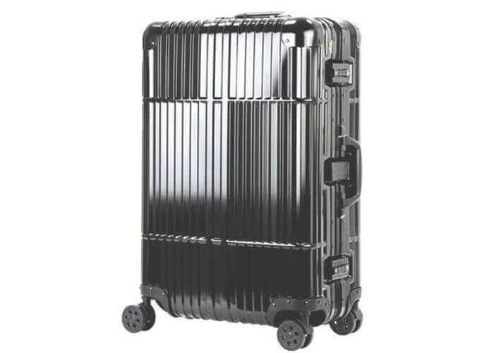レジェンドウォーカーのキャリーケース 1500 フレームタイプスーツケース