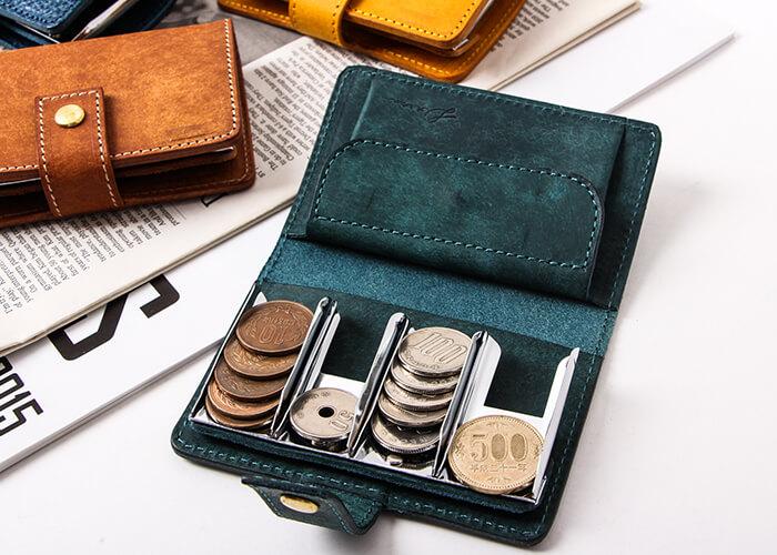 リティスタ コインケース Coin Wallet2