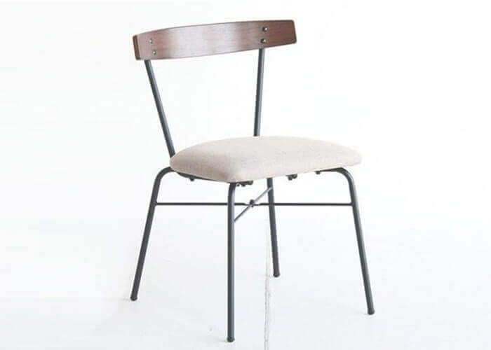 アンセムのダイニングチェア Chair odd
