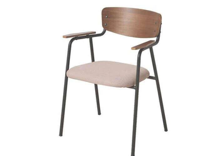 アンセムのダイニングチェア Arm Chair