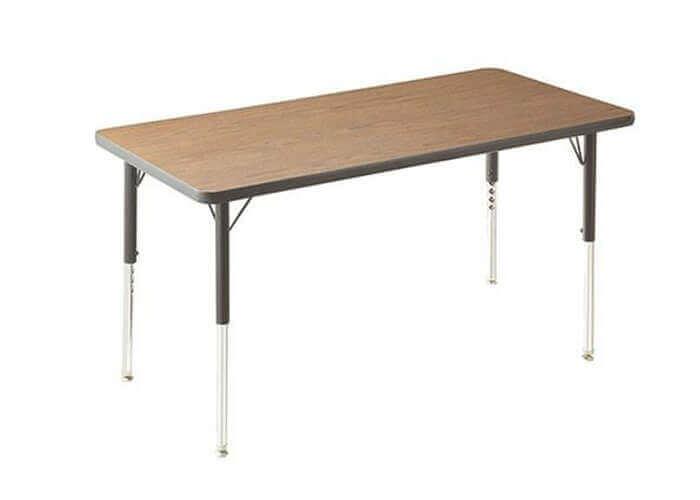 バルコのダイニングテーブル 4000 Table S