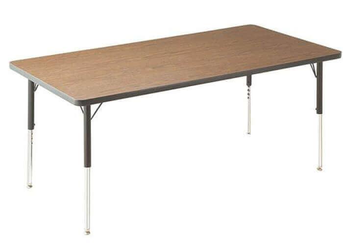 バルコのダイニングテーブル 4000 Table L
