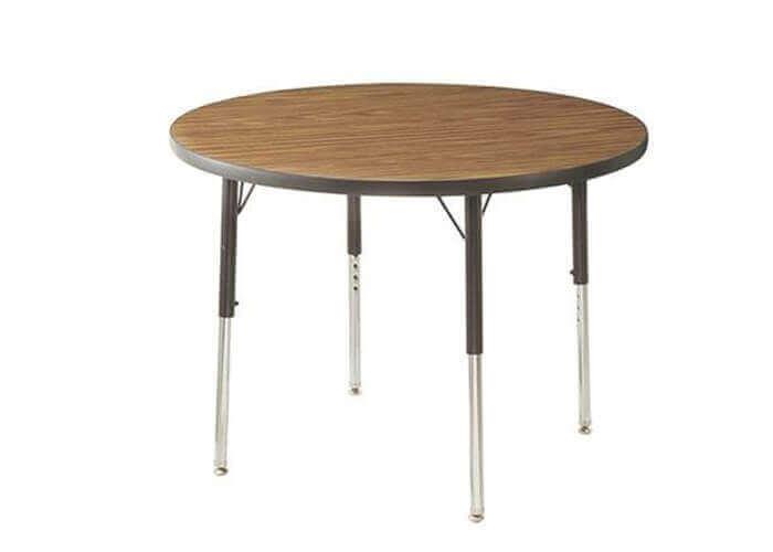 バルコのダイニングテーブル 4000 Table Round