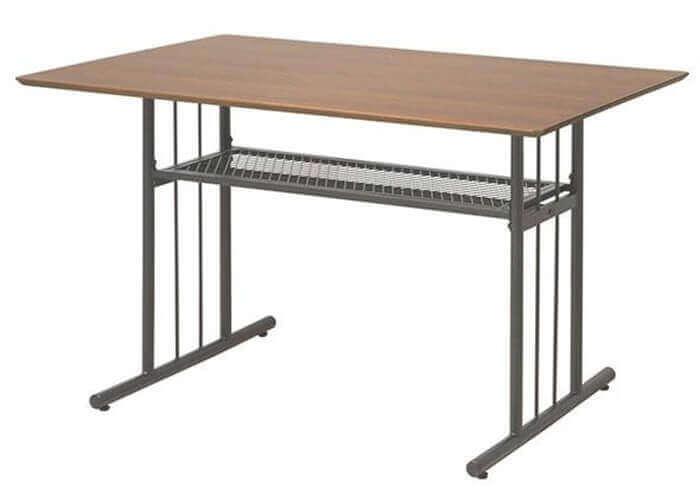 アンセムのダイニングテーブル Dining Table M ANT-2832BR