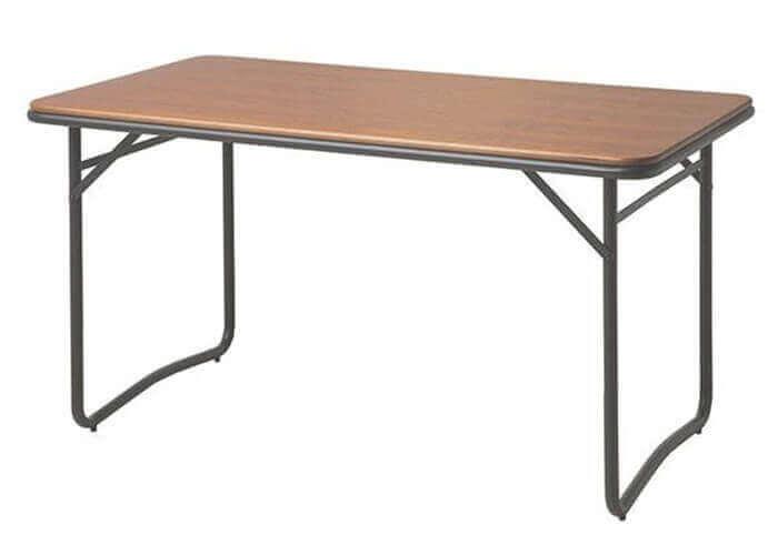 アンセムのダイニングテーブルL ANT-2833BR