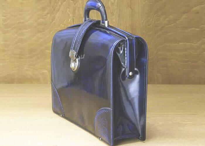 パーリィーのダレスバッグクラシック ダレスバッグ