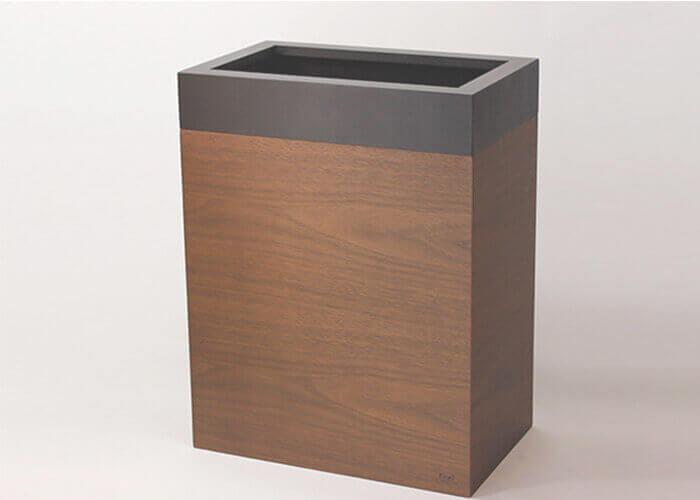ヤマト工芸のゴミ箱 MODERN DUST