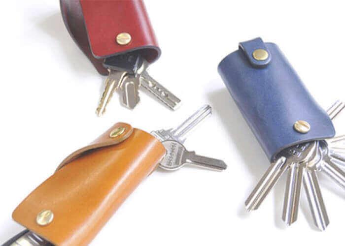 モカ キーケース Key Case 03