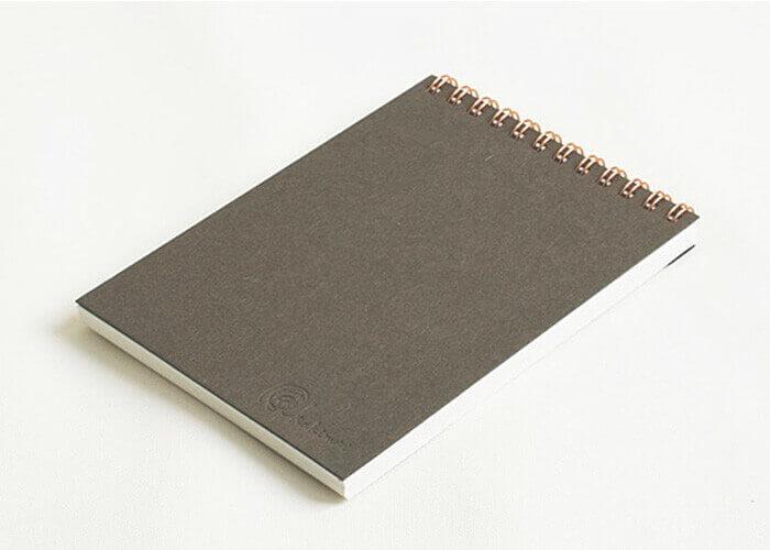 エムピウ ノート appunto 専用ノート A6 コミック紙