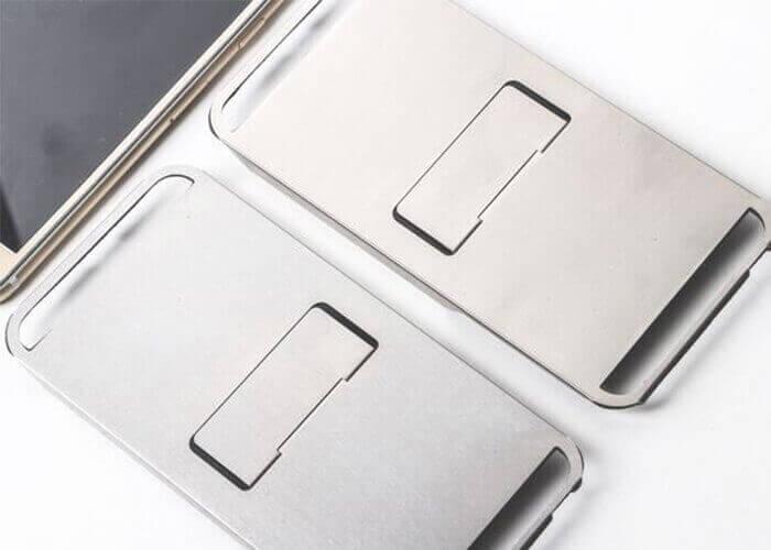 クラウストルム スマホケース iPhone6(s) iPhone7(s) HORDER+STAND