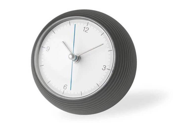 レムノスの置き時計 earth clock TIL