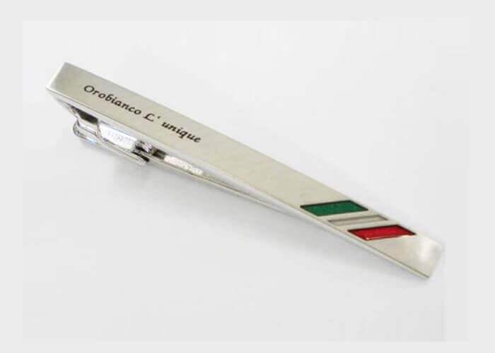 オロビアンコルニークのネクタイピン OLT5015A