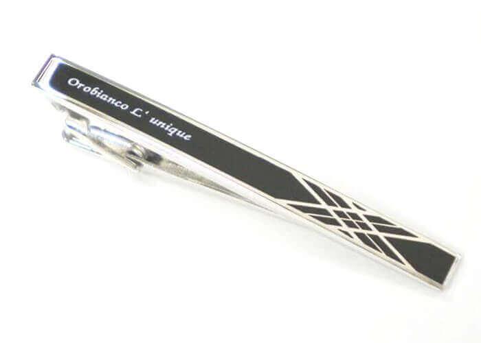 オロビアンコルニークのネクタイピン OLT5014A