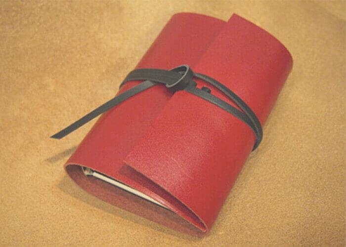 ラルコバレーノ ラウンド財布 ドレスラウンドジップロングウォレット
