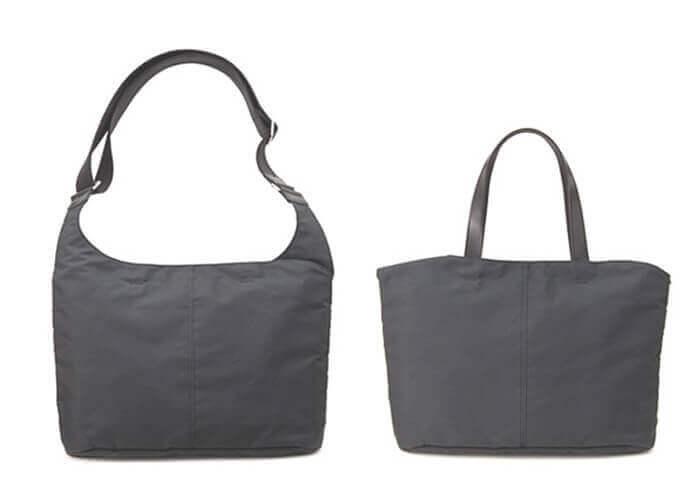 モカのトートバッグ Dual Bag 02 (L)
