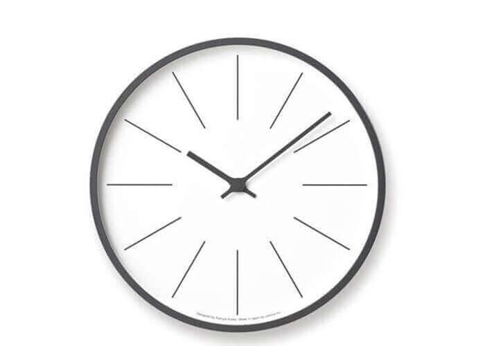 レムノスの掛け時計 時計台の時計