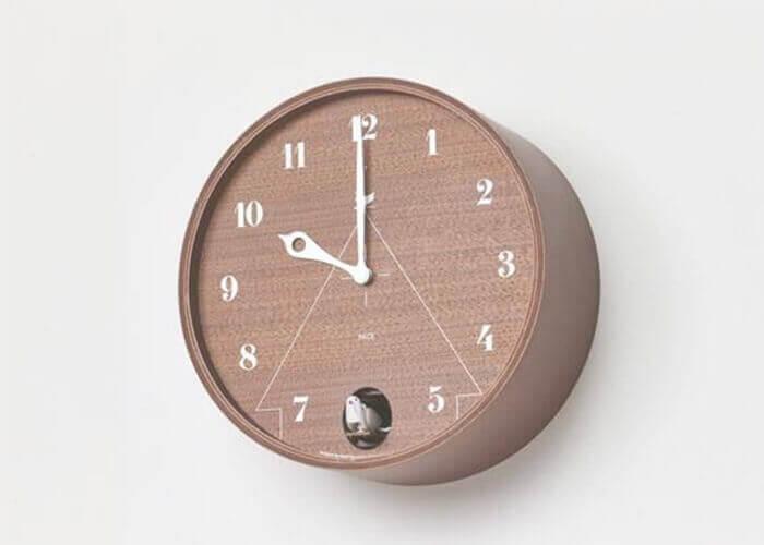 レムノスの掛け時計 PACE