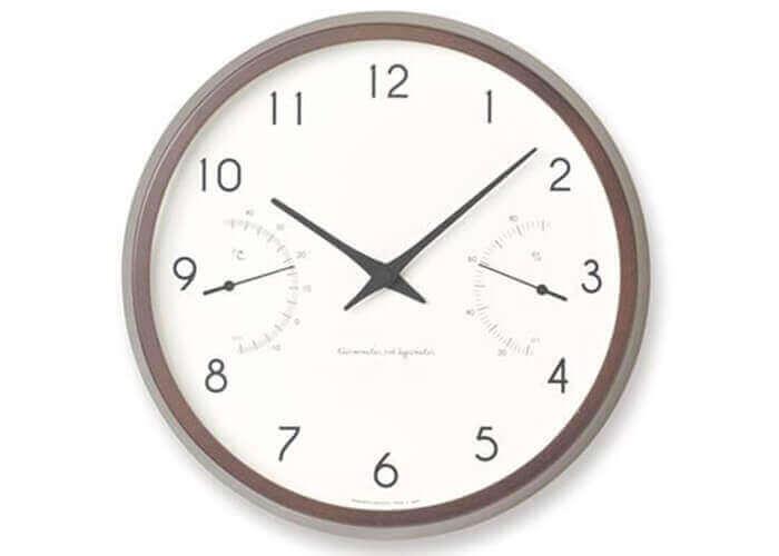 レムノスの掛け時計 Campagne air