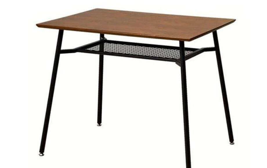 アンセムのダイニングテーブルDining Table S ANT-2831BR