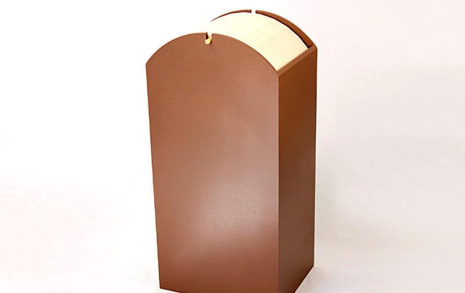 ヤマト工芸のゴミ箱 ARCH