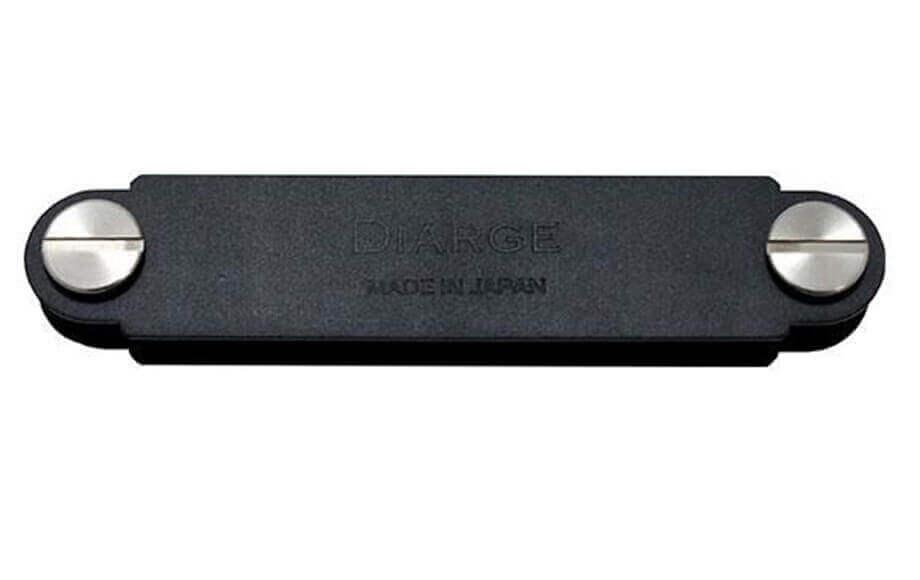 ディアージのキーホルダー ディアージ 13320 KEY ORGANIZER