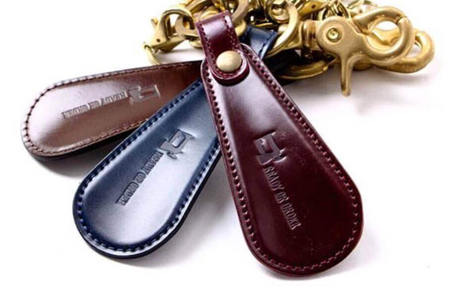 レディオアオーダー GLAMOROUS 靴べら コードバン READY OR ORDER