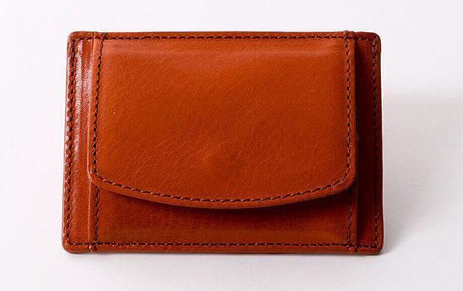 ファイブウッズ GRAIN wallet