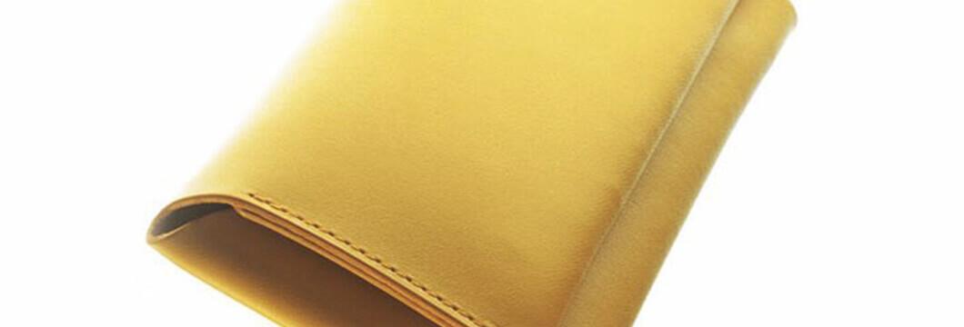 ファブリック 財布 長財布